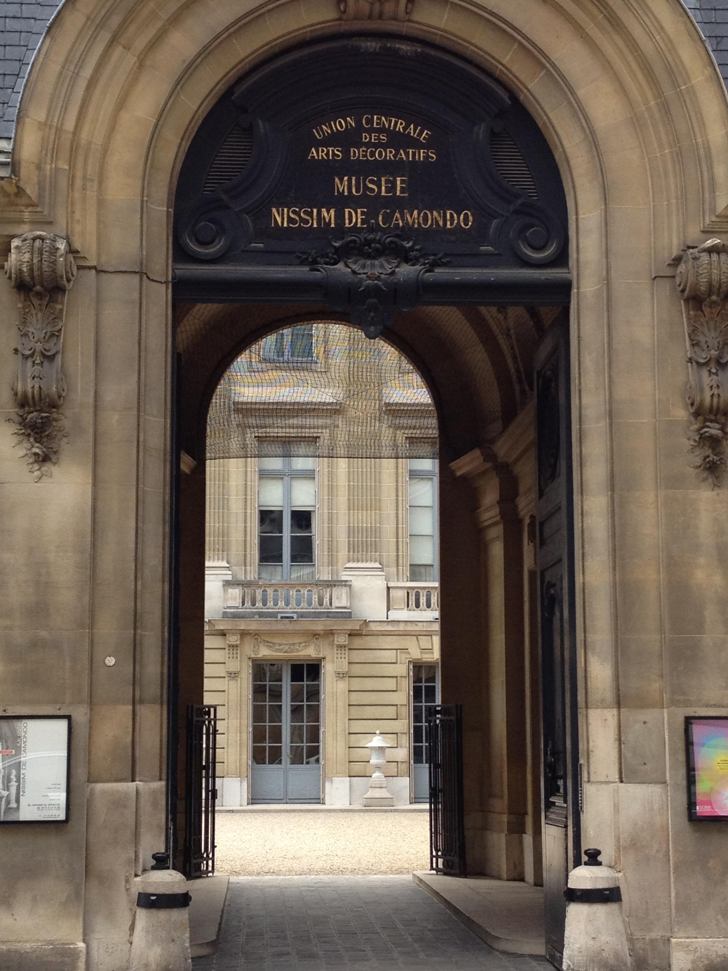 Notre sélections de musées à Paris