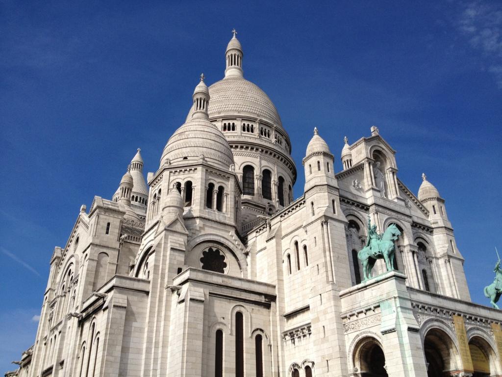 Une promenade insolite : Sur les pas des artistes de Montmartre