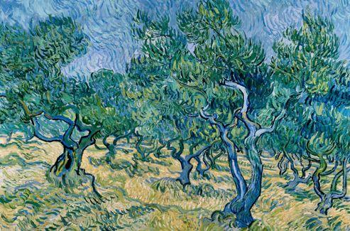 Lorsque Van Gogh rêvait de Japon