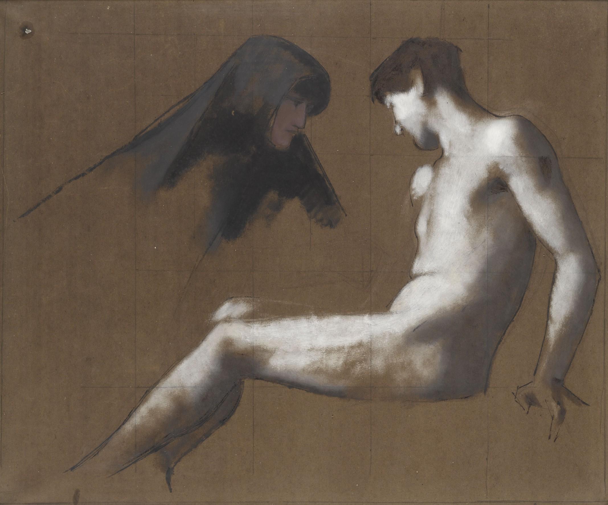 Sensualité et spiritualité sont au Musée Henner