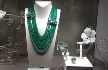 Van Cleef & Arpels School : to enter the universe of high jewellery